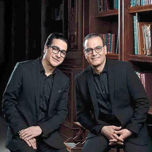 Album-Homayoun-Shajarian-Alireza-Ghorbani-Afsaneye-Chashmhayat-soon